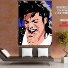 Michael Jackson Portrait Art Music Huge Giant Print Poster
