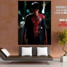 The Amazing Spider Man Andrew Garfield Movie Huge Giant Print Poster