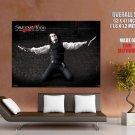 Sweeney Todd The Demon Barber Of Fleet Street Movie Huge Giant Print Poster