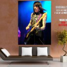 Trace Cyrus Pompano Metro Station Live Music Huge Giant Print Poster
