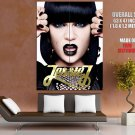 Jessie J Who You Are R B Music Huge Giant Print Poster