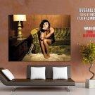 Lights Valerie Anne Poxleitner Hot Indie Music Huge Giant Print Poster