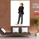 Sterling Knight Young Actor Movie Huge Giant Print Poster