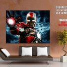 Iron Man 2 Movie Marvel Comics Huge Giant Print Poster