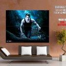 True Blood Eric Northman Alexander Skarsgard Tv Huge Giant Print Poster