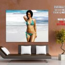 Rihanna Fenty Hot Bikini Sexy Body R B Music Huge Giant Print Poster