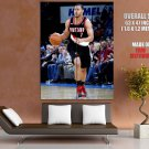 Brandon Roy Portland Trail Blazers Nba Basketball Huge Giant Poster