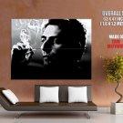 Christopher Moltisanti Smoke Michael Imperioli Sopranos HUGE GIANT POSTER