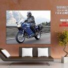 Bmw F 800 St Sport Bike Motorcycle Huge Giant Poster