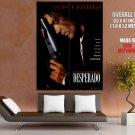El Mariachi Desperado Antonio Banderas Movie Huge Giant Poster