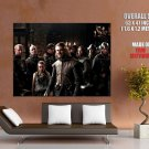 Game Of Thrones Eddard Stark Sean Bean Tv Series Huge Giant Poster