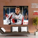Alexander Ovechkin Washington Capitals Huge Giant Print Poster