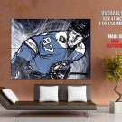 Sidney Crosby Pittsburgh Penguins Art Nhl Huge Giant Print Poster