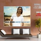 Jake Owen Barefoot Blue Jean Night Huge Giant Print Poster