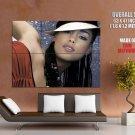 Alicia Keys Hot Singer R B Music Huge Giant Print Poster