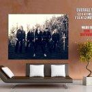 Nightwish Dark Passion Play Rock Music Huge Giant Print Poster