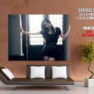 Tempting Hot Asian Sexy Girl Huge Giant Print Poster