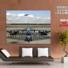 Heavy Bomber Armory Military Aircraft POSTER