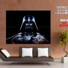 Dark Side Of The Force Darth Vader HUGE GIANT Print Poster