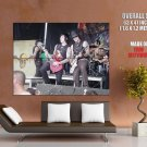 Synyster Gates Greatest Guitarists HUGE GIANT Print Poster