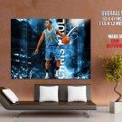Chris Paul New Orleans Hornets Nba Huge Giant Print Poster