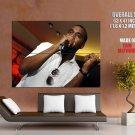 Kanye West Live Concert New Music HUGE GIANT Print Poster