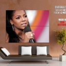 Ashanti Live Concert New Music HUGE GIANT Print Poster