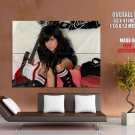 Ashlee Simpson Sexy Hot Music New HUGE GIANT Print Poster