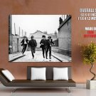 Music Rock Pop The Beatles Huge Giant Print Poster