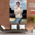 The Last Word Actress Winona Ryder Huge Giant Print Poster