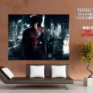 The Amazing Spider Man Movie Fantasy Andrew Garfield Huge Giant Print Poster