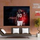 Andre Johnson American Football Houston Texas Huge Giant Print Poster