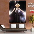 Actress Moulin Rouge Kylie Minogue Singer Huge Giant Print Poster