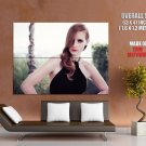 Take Shelter Jessica Chastain Actress Huge Giant Print Poster