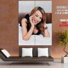 Milla Jovovich Actress Resident Evil Retribution Huge Giant Print Poster