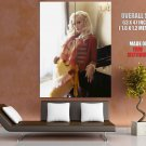 Gwen Stefani Music Singer Pop Hip Hop Huge Giant Print Poster
