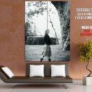 Actress Kirsten Dunst Drop Dead Gorgeous Huge Giant Print Poster