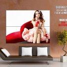 Trip Hop Pop Music Lana Del Ray Singer Huge Giant Print Poster