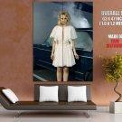 Actress Stuck In Love Kristen Bell Huge Giant Print Poster
