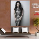 Take The Lead Actress Jenna Dewan Huge Giant Print Poster