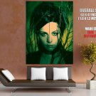 Amy Lee Evanescence Music Rock Punk HUGE GIANT Print POSTER