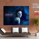 Evanescence Amy Lee Music Pop Punk Alternative HUGE GIANT Print POSTER
