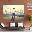 Movie Drama Dallas Buyers Club Matthew Mc Conaughey Huge Giant Print Poster