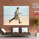 The Secret Life Of Walter Mitty Ben Stiller Movie Huge Giant Print Poster