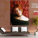 Actress How I Met Your Mother Alyson Hannigan Huge Giant Print Poster