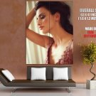 Actress Los Abrazos Rotos Penelope Cruz Huge Giant Print Poster