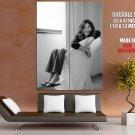 Actress Hors De Prix Audrey Tautou Huge Giant Print Poster