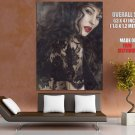 Monica Bellucci Asterix And Obelix Actress Huge Giant Print Poster