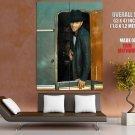 Black Swan Actor Vincen Cassel Huge Giant Print Poster