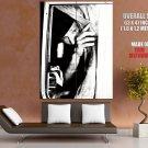 La Belle Et La B Te Actor Vincent Cassel Huge Giant Print Poster